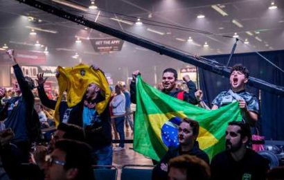 GLHF adds MIBR and Ninjas in Pyjamas to roster of partners