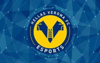 Hellas Verona FC establishes esports division with Outplayed deal