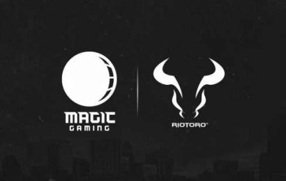 Magic Gaming establishes multi-year deal with RIOTORO