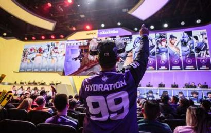 Overwatch League partners with Akshon Esports and HyperX