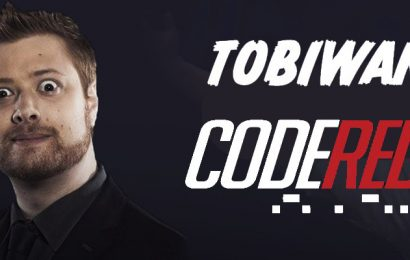Code Red Esports Hires TobiWan as Head of Broadcast Talent