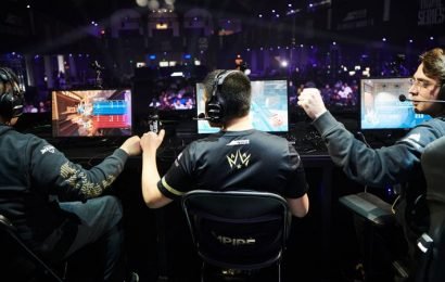 Call of Duty League Cancels All Scheduled Home Series Events