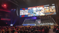 Overwatch League Cancels All Homestands for March and April