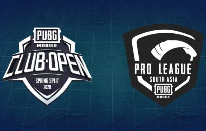 NODWIN Gaming tapped to host PUBG Mobile esports in South Asia