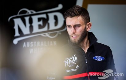 'Dream' F1 Eseries call-up for Supercars ace