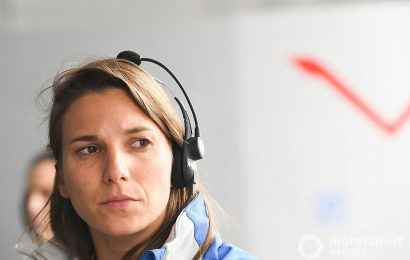 De Silvestro to make Supercars return in Eseries
