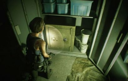 Resident Evil 3 safe code: Every safe and locker code for the RE3 Remake