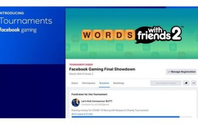 Facebook gaming tournament: How to play Facebook video game tournaments