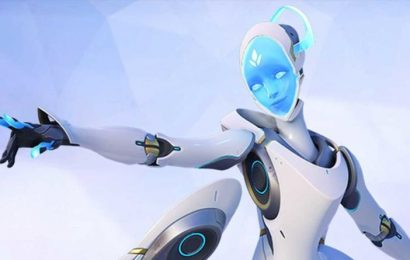 Overwatch Echo release date: When does Echo come out on PS4 and Xbox One?