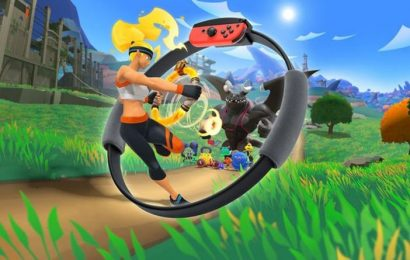 Ring Fit Adventure Nintendo Switch stock: Where can I buy Nintendo fitness game?