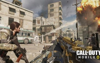 Call of Duty Mobile iOS, Android rewards, controller, loadouts and MORE essential tips