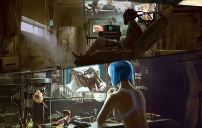 Cyberpunk 2077 release date on PS4 and Xbox One will be just the start