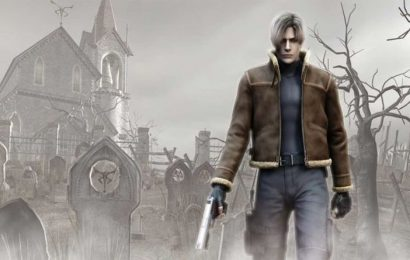 Resident Evil 4 Remake release date: Is it coming to PS4 and Xbox One?