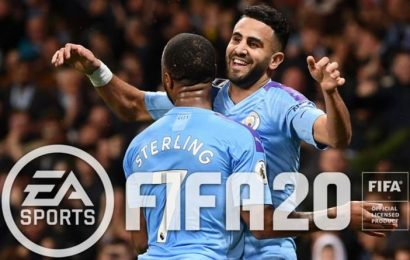 FIFA 20 Team of the Week Moments 5: TOTW reveal, new FUT cards, Ultimate Team latest