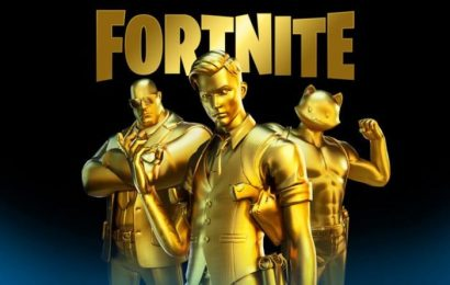 Fortnite item shop update: New Battle Royale skins and items