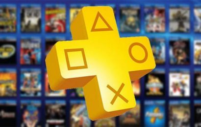 PS Plus May 2020 update following new PS4 free games release