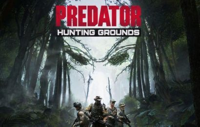 Predator Hunting Grounds release date, pre-order news, pre-load, file size