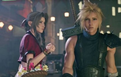 Final Fantasy 7 Remake Part 2: Square Enix teases what's coming next