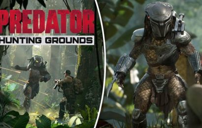 Predator Hunting Grounds PS4 release date, time, update patch notes, prices, pre-load