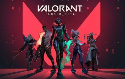 Valorant beta update: Competitive Matchmaking coming soon from Riot Games