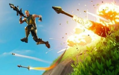Fortnite old map: Is the old Fortnite map coming back before Season 3?