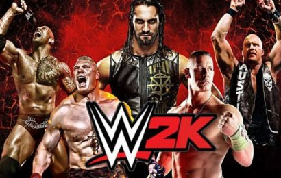WWE 2K game update: Future of the WWE 2K franchise revealed with 'exciting' news