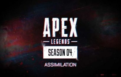 Apex Legends Armor Event: Update time news ahead of Season 5 release