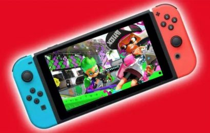 Nintendo Switch FREE game download: Release date and time for special giveaway