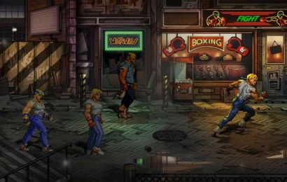 Streets of Rage 4 release time: Launch date schedule confirmed for PS4, Xbox and Steam