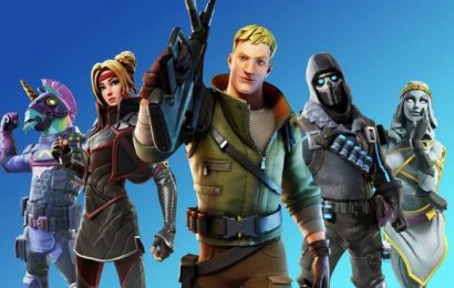 Fortnite daily shop: Which skins and items are in the Fortnite daily shop today?