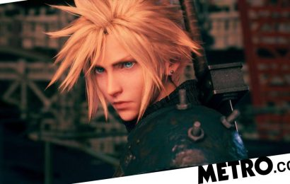 Games Inbox: Are you still excited for Final Fantasy 7 Remake?