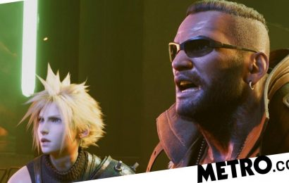 Games Inbox: Have you played Final Fantasy 7 Remake yet?