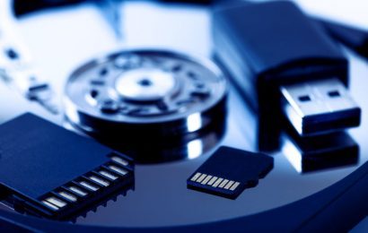Quick Guide to Storage Devices in 2020