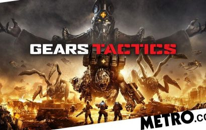 Gears Tactics review – Gears Of War's strategy turn