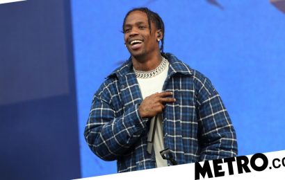 Fortnite & Travis Scott crossover concert location found by data-miners