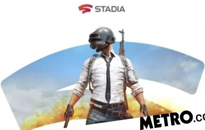 PUBG free on Google Stadia Pro now – FIFA coming this autumn