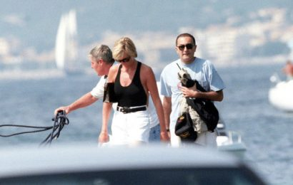 What Was Princess Diana's Plan With Dodi Fayed?