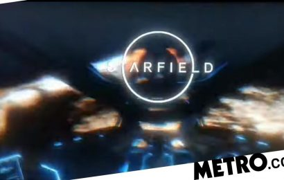 Bethesda Starfield leaked footage is probably fake, but let's imagine anyway