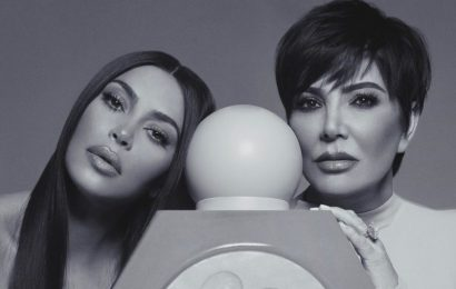 Fans Called Kim Kardashian Apathetic for Launching a New Perfume
