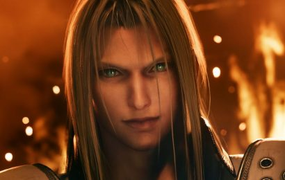 Final Fantasy 7 Remake available for early preload