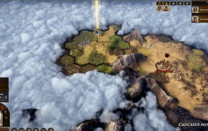 Old World takes a more human look at grand, historical strategy