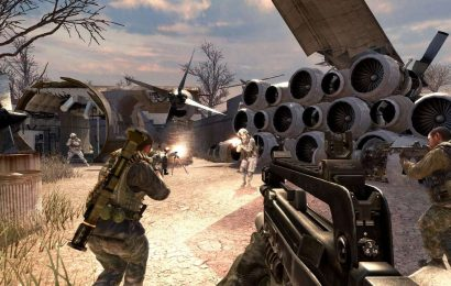 Modern Warfare 2 Remastered Pre-Load Now Available On Xbox One, Soon For PC