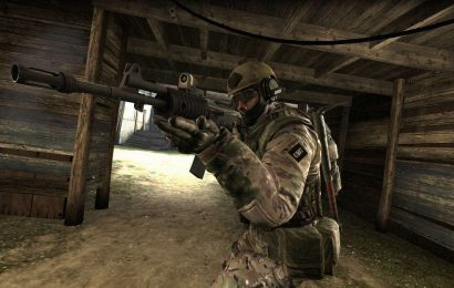 Counter Strike: Global Offensive Patch Notes: Update Nerfs SG553