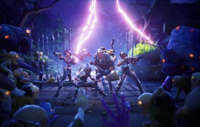 Fortnite Travis Scott Event Draws Record-Breaking Numbers Of Players
