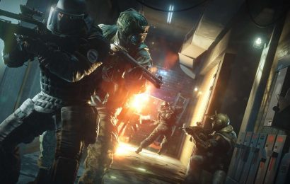 Rainbow Six Siege Dev Acknowledges Cheating Reports Are On The Rise