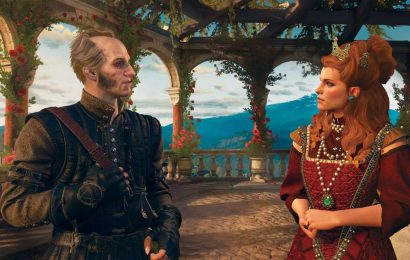 The Witcher 3 Sales By Platform Revealed; Here's Which System Is The Biggest