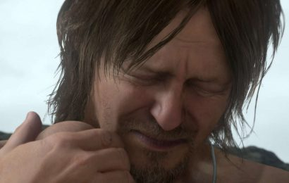 Hideo Kojima Wants You To Poop, Not Pee, Your Pants With A New Horror Game