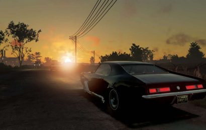 Definitive Editions For Mafia 2 And 3 Leaked By Ratings Board