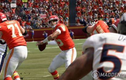 "Madden NFL 20 Patch Fixes Unblocked Defenders, ""Nasty Streak"" Ability, Full Patch Notes Here"