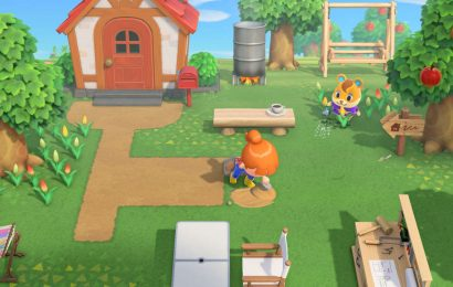 Animal Crossing Update 1.2.0 Patch Notes: Live Now, So Look Out For Redd And Leif